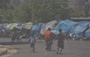 Homeless Keiki not being Given Placement Priority