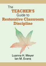 _Meyer_Teacher_Restorative Classroom Discipline